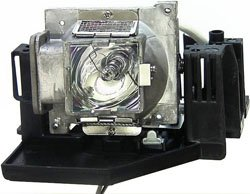 Replacement for Batteries and Light Bulbs RLC-026 Projector TV Lamp Bulb