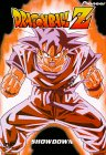 DVD : Dragon Ball Z, Vol. 8 - Saiyan - Showdown