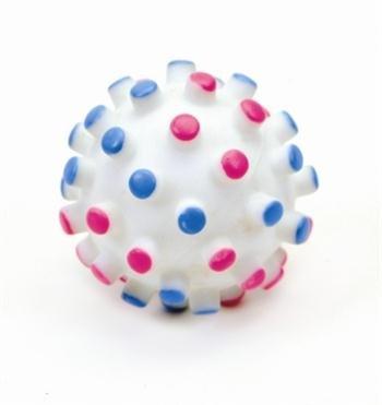 Coastal Pet Products, Inc. Vinyl Mini Sphere Dog Toy 5 Inch