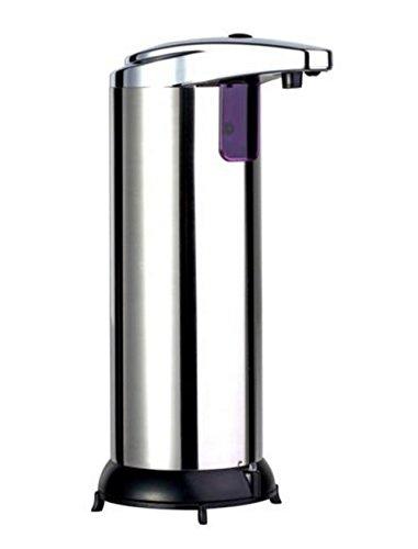 suriora-automatic-infrared-sensor-soap-dispenser-premium-stainless-steel-for-hand-washing-dishwashin