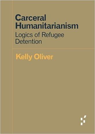 Carceral Humanitarianism