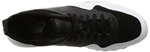 Nike Herren Air Max 1 Royal Gymnastikschuhe Schwarz (Blackblackwhite)