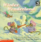 Winter Wonderland (Read with Me / Cartwheel Books)