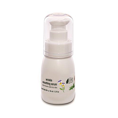 ilike wrinkle smoothing serum