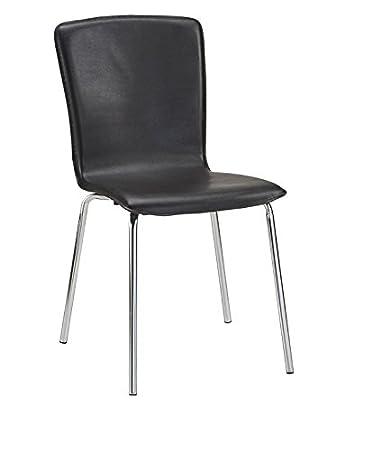 s k modern art Steel Chair