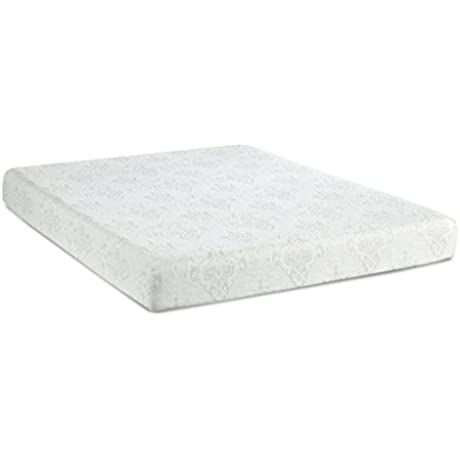 Klaussner Hampton 8 Memory Foam Mattress Queen