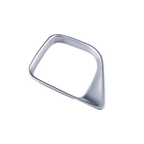 Guida a Sinistra. Portabicchieri in ABS opaco Mature 1 pezzo per accessorio auto Tyra YUZHONGTIAN Auto Trims Co. Ltd