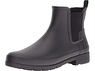 quality products newest collection shop for official Hunter Women's Original Refined Chelsea Boots