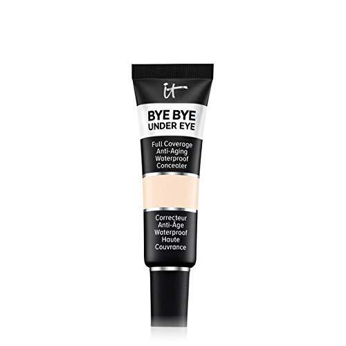 It Cosmetics Bye Bye Under Eye.40 oz (Light) - Under Bye Eye Bye