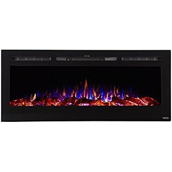 Pleasing Amazon Com Touchstone 80001 Onyx Electric Fireplace Download Free Architecture Designs Terchretrmadebymaigaardcom