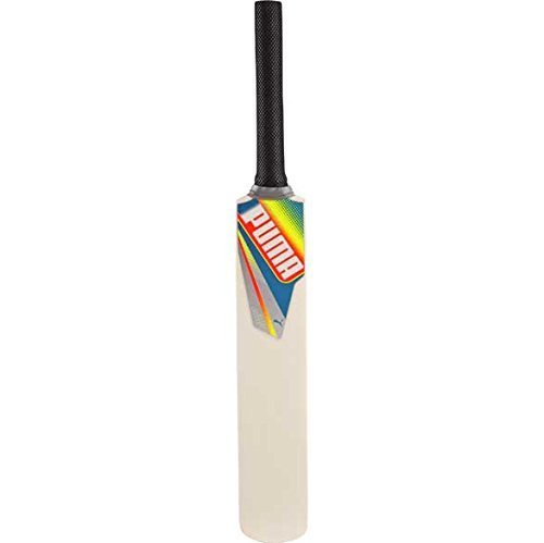 Puma Evospeed Miniature Autograph Bat, Small (White)