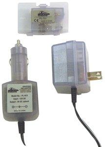 Pelican PL711 GB Advance/GB Color AC/DC Power Pak - Pelican Adapter Gaming