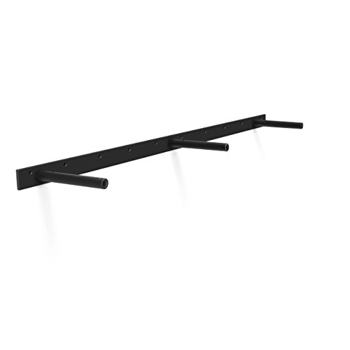 42'' Long Heavy Duty Floating Shelf Hardware - For a 44'' to 47'' Shelf - Manufactured in USA by Shelfology