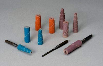 Standard Abrasives 32914 3/8''X1-1/2''X1/8''120X Cartridge Roll 707336 (100 EA) by Standard Abrasives