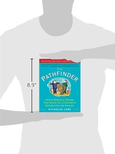 The-Pathfinder-How-to-Choose-or-Change-Your-Career-for-a-Lifetime-of-Satisfaction-and-Success-Touchstone-Books-Paperback