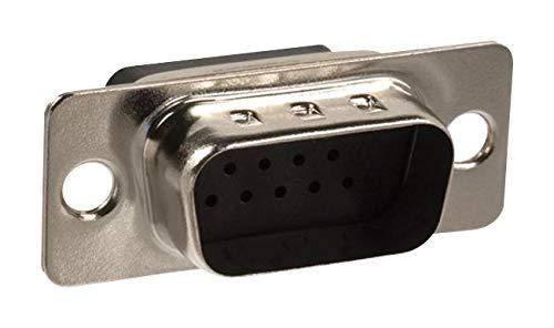 Size DE D SUB Shell Steel 170-009-172L000 NORCOMP