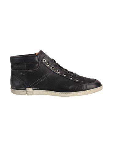 P-L-D-M by Palladium Dropper Oreg low shoe Black Black with mastercard latest cheap online shop cheap price cheap in China buy cheap largest supplier 7bU2kl