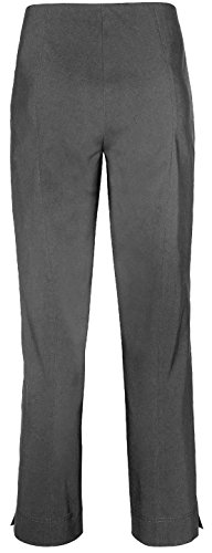 Gris Cardado Ina En 748 Disponible Muchos Stehmann Interior Pantalones Colores Iq7wZ