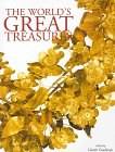 The World's Great Treasures, Maria Laura Della Croce, 1556708327
