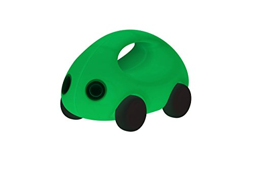 Kid O Go Car Early Learning Push & Pull Toy - Glow in The Dark -