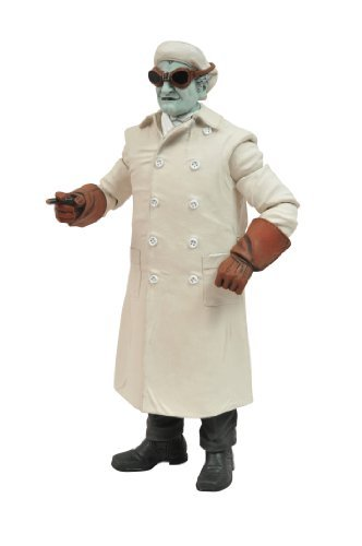 Munsters Select Hot Rod Grandpa Action Figure by Munsters