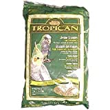 Tropican Lifetime Formula Cockatiel Granules, 20-Pound, My Pet Supplies
