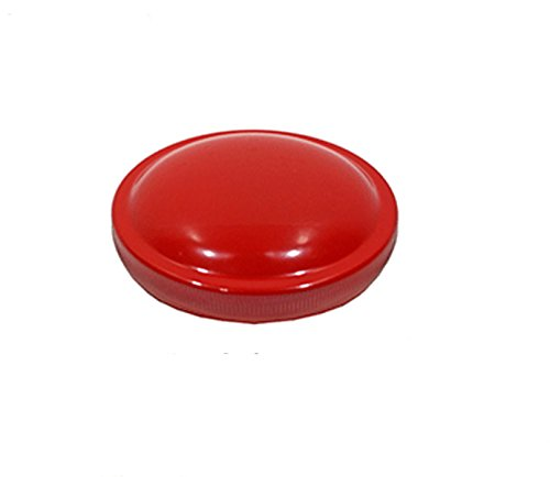 RTP - John Deere Tractor Red Gas Cap for Tractors Listed