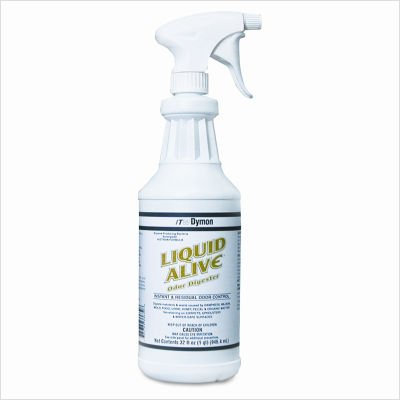 ITW33632 - Dymon Liquid Alive Odor Digester