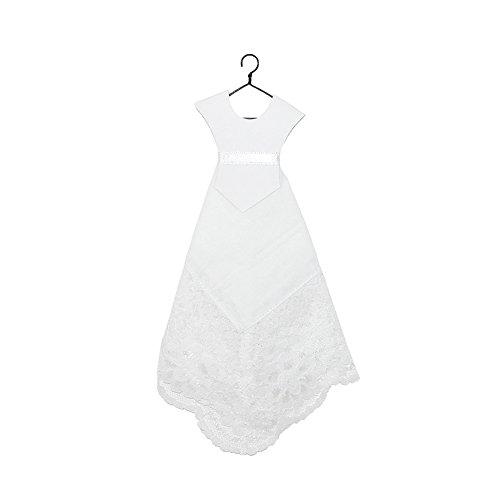 Bridal Gown Handkerchief - 2