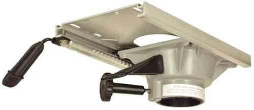 Springfield 1100521-L1 2-7/8-Inch Locking Trac-Lock Slide and Swivel ()