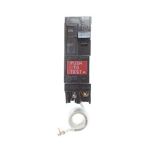 General Electric THQL1120GF Ground Fault Circuit Breaker, 1-
