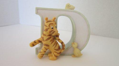 (Disney Pooh's Alphabet Letter