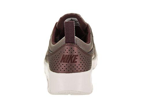 Mtlc Max Air Mogano Mtlc Corrente Pattino Donne Prm Mogano Nike Thea Delle TxwfFPq