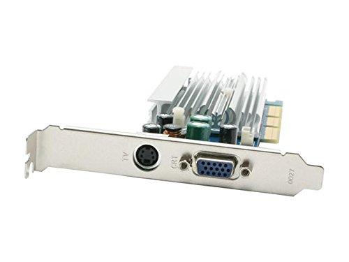 BFG TECHNOLOGIES ASLMX4000 BFG ASLMX4000 GeForce MX4000 128MB 64-bit DDR AGP 4X/8X Video Card