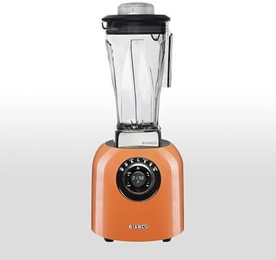 Bianco puro naranja de alto rendimiento Licuadora: Amazon.es: Belleza