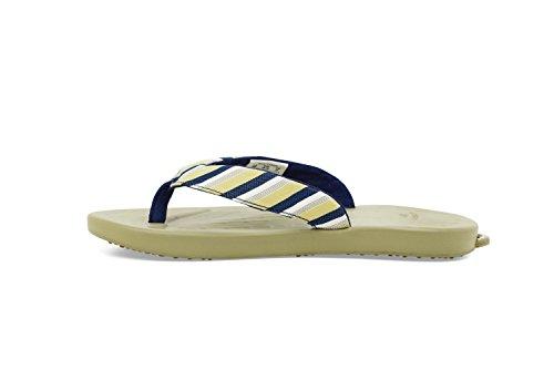 Doux Ultra Flip Confort Corail Kaki Femme Science Pour À Cascade Rayures r06rwqH