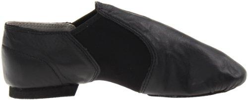 Black Dance Shoe Gore Jazz Spandex Women's Class GB101W x1pfq