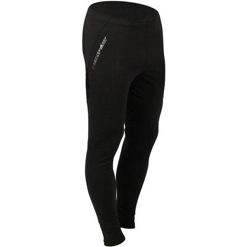 NeoSport Polyolefin Pants (Black, X-Large) - Water Sports, Diving & Snorkeling