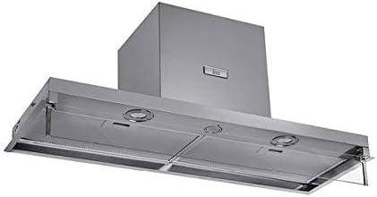 CAMPANA INTEGRA 665 INOX 40489350 TEKA: 241.3: Amazon.es: Grandes electrodomésticos