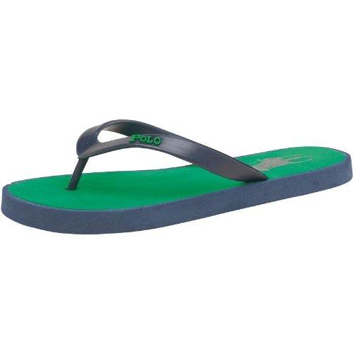 Ralph Lauren - Mocasines para niño azul azul marino N/A, color verde, talla 3 UK / 34.5 EU: Amazon.es: Zapatos y complementos