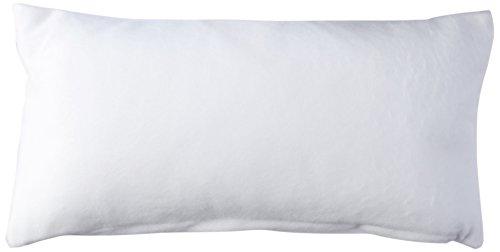 Bain perle oreiller - luxe Spa appuie-tête et coussin de cou - absorbant et séchage rapide, blanc