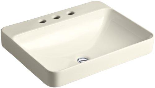 Almond Faucet - 4