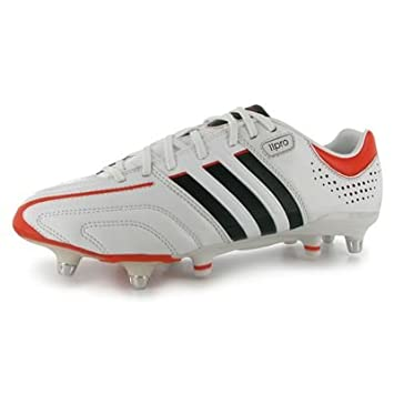 ee8bdcfd490 adidas adiPure 11pro XTRX SG Mens Football Boots  Amazon.co.uk  Sports    Outdoors