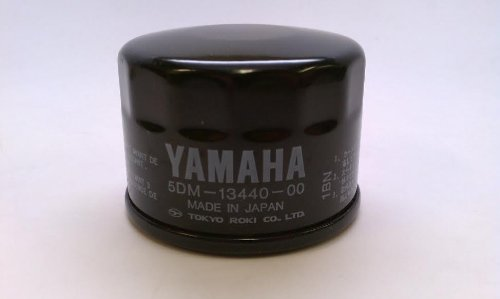 Yamaha Oil Filter 5DM-13440-00-00