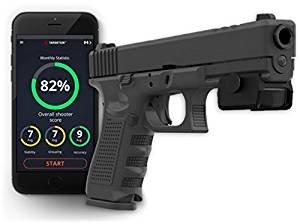 DAC Targeted Aim Sensor For Pistol Gun Stock Accessories