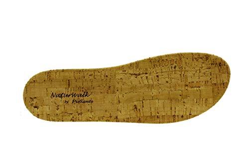 Plantare 180915 Estradibile Tucson Visón Donna Comfort Sandali Scarpe Piesanto gpStxqw6