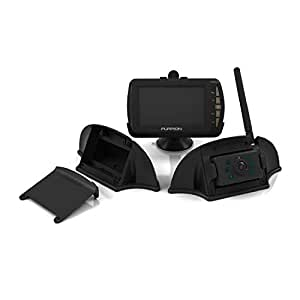 Amazon Com Furrion Frc12tapk Bl Wireless Rv Back Up