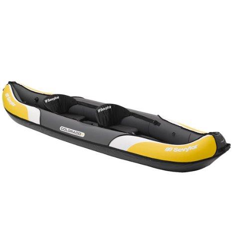 Sevylor Colorado 2-Person Kayak