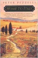 Home to Italy (04) by Pezzelli, Peter [Paperback (2004)]