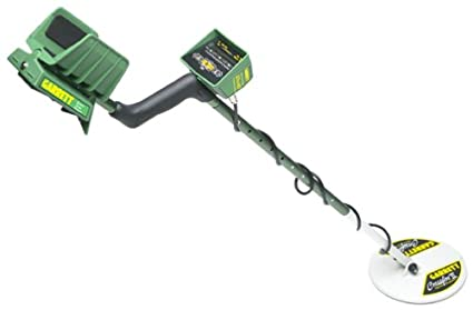 Image Unavailable. Image not available for. Color: Garrett GTAx 400 Metal Detector